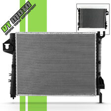 Aluminum Radiator Replacement For 2002-2003 Dodge Ram 1500 V63.7L V8 4.7L 2479
