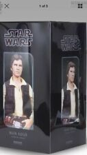 Sideshow 1/4 Scale Han Solo Premium Format Figure