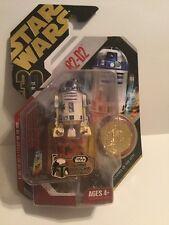 Star Wars TAC 30th30-04 R2-D2 (Gold Coin)