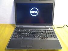 Dell Latitude E6530 Intel Core i7 2.90GHz 8GB Ram Laptop [Integrated Graphics]