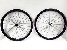 Profile Design 38 Twenty Four Carbon Wheels - RRP £1,499 - like Hunt / Zipp