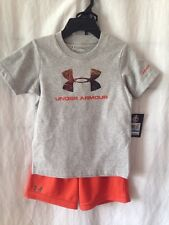 Baby Under Armour Outfit Size 24 Months