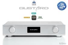GUSTARD X20-PRO SL* ES9028 DSD DAC DIGITAL ANALOG CONV. USB DA WANDLER HIGHEND