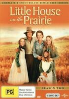 Little House on the Prairie - Season 2 DVD (Remastered) New/Sealed