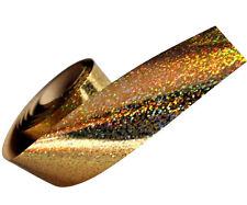 MAGIC TRANSFERFOLIE NAILART GOLD DOTS