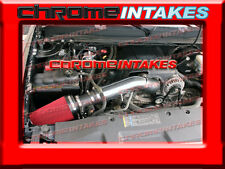 07-08 CHEVY/GMC TRUCK/SUV 1500/2500 HD/3500 HD 4.8/5.3/6.0/6.2 COLD AIR INTAKE