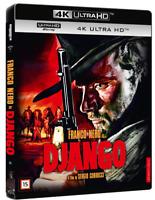 Django (1966) 4K UHD