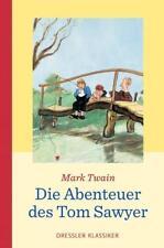 Die Abenteuer des Tom Sawyer (NA) von Mark Twain (2015, Gebundene Ausgabe)