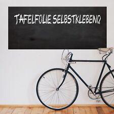6€/m² 2m x 0,63m Tafelfolie Kreidefolie Selbstklebende Tafel Folie Klebefolie