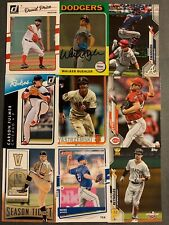 (60) Vanderbilt Commodores Baseball Card Lot- David Price- Swanson- Minor