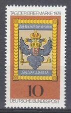Germany 1976 Mi 903 Sc 1224 MNH Imperial Post Emblem Heraldy
