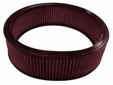 For 1978 GMC C15 Suburban Air Filter K&N 98627DP 5.7L V8