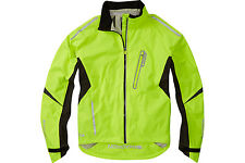 Madison Waterproof Cycling Jackets with High Visibility