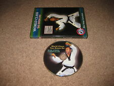 World Class Tae Kwon Do - Blue Stripe Curriculum DVD