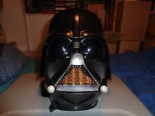 Star Wars Darth Vader Adult Mask With Breathing Device And Cooling Fan