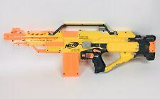 Nerf Stampede ECS Nerf Gun Battery Operated Semi Automatic Toy Nerf Guns