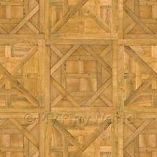 Puppenhaus Caserta / Aremberg gemischte Panel Parkett Bodenbelag