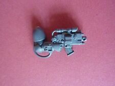 40K Space Marine Veterani Deathwatch Braccio & Rivestimento adesivo (D)