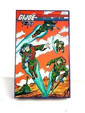 "1982 Hasbro ""G.I. Joe Jigsaw Puzzle"" Unchecked ~ An American Hero! 1601-4"