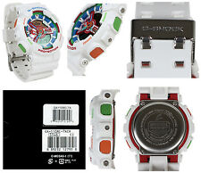 Casio G-Shock GA110MC-7A Crazy Color Multi-Hue Glossy Finish Vivid Color Watch