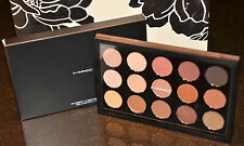 MAC Cosmetics - Warm Neutral Times 15' Eyeshadow Palette ($100 Value)