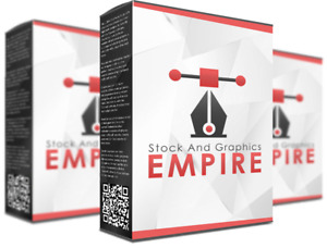 Stock and Graphics Empire - Need Stock Footage or Graphics? We Got You Covered!