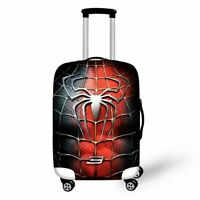 18-32 Inch SpiderMan Into the Spider-Verse Luggage Cover Suitcase Protective Cov
