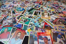 Topps Assorted Baseball Cards 1980s 1990s Huge Lot 400