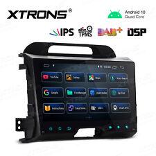 "US Android 10.0 Car Stereo Radio 9"" GPS Navi WIFI IPS for Kia Sportage Series 3"