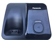 PANASONIC KX-TGD510B CORDLESS ANSWERING BASE ONLY FOR KX-TGD510