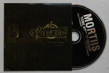 Mortiis Some Kind Of Heroin Adv Cardcover CD 2007