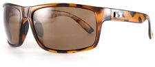 Sundog Flequillos Azul Real Gafas de sol de Golf Marrón / LENTE MARRÓN