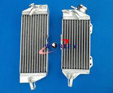 ALUMINUM RADIATOR for KAWASAKI KX250 KX 250 2 STROKE 1990-1993 90 91 92 93 1992