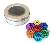 Magnet Building Set 504 Piece Fidget Balls