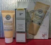 IT COSMETICS Confidence in Cleanser Skin-Transforming Hydrating Serum Mini .6 oz