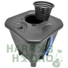 More details for oxypot, deep water culture dwc, hydroponics 1, 2, & 4 pot. complete kit