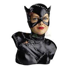Batman Catwoman Bust Vinyl Model 14 Inches