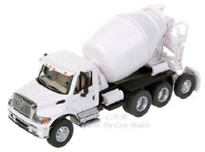 11678 Walthers SceneMaster 1/87 HO International 7600 White Cement Mixer