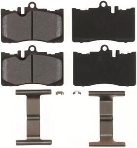 Disc Brake Pad Set-CQ Disc Brake Pad Front Bendix D870 fits 2001 Lexus LS430