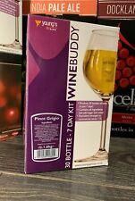 Winebuddy - Pinot Grigio - 1.6KG