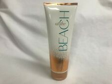 Bath & Body Works At The Beach Triple Moisture Ultra Shea Body Cream Lotion New