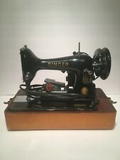 SINGER SIMANCO Sewing Machine Motor Light /& Pedal Serviced /& Restored by 3FTERS