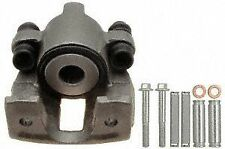 ACDelco 18FR1297 Rear Left Rebuilt Brake Caliper With Hardware