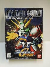 Bandai Sd Gundam Gf13-017Njii Generation Zero G-zero 100% Brand New