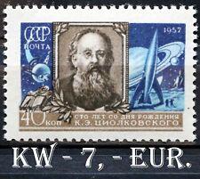 Russia,Russland,Sowjetunion 1957 J.Mi.:1993.**.MNH.Postfrisch.KW - 7, - €.