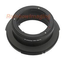 Olympus OM Lens to Sony FZ Mount PMW-F3 PMW-F5 PMW-F55 PMW-F65 Adapter