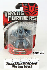 Blackout MOSC Legends Movie Transformers
