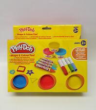Play-Doh Form und Farben Set ab 2+