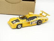 Starter Kit Montato SB 1/43 - Renault Alpine A442B n°2 Winner Le Mans 1978