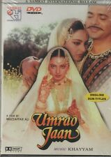 Razrana/ Neel Kamal / Umrao Jaan  [3 Dvds for 11.00] 3 Bollywood Classics
